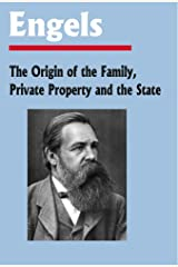The Origin of the Family, Private Property and the State Paperback