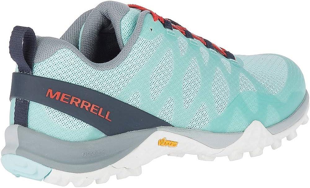 Merrell Siren 3 Zapatillas de Senderismo para Mujer