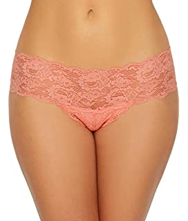 fd9ef2045bfc Cosabella Women's Never Say Never Hottie Lowrider Hotpant Panty at ...