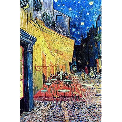 Wall Art French Artists: Amazon.com