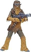 Star Wars Chewbacca The Black Series, 6 Pulgadas Figura de Acción