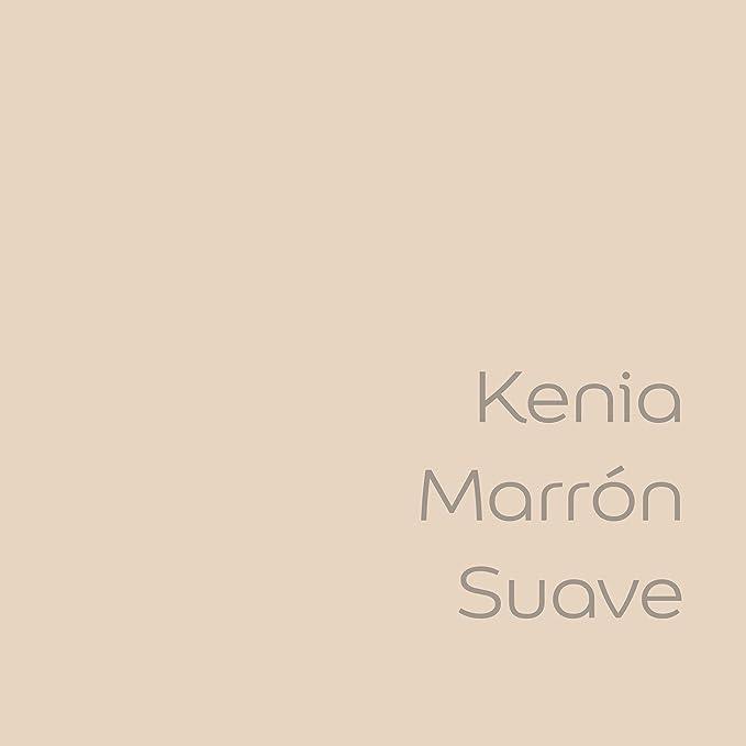 Bruguer Tester Colores del Mundo Pintura para paredes monocapa Kenia Marr/ón Intermedio