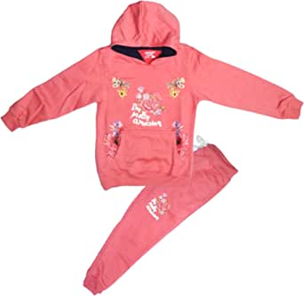 Zercon Pajama For Girls