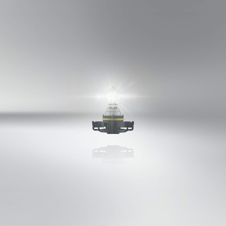12V Luce di Marcia Diurna DRL OSRAM Original PS19W alogena di Segnalazione 5201 retromarcia Astuccio 1 Lampada
