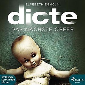 Das nächste Opfer (Dicte Svendsen Krimi 2) Hörbuch