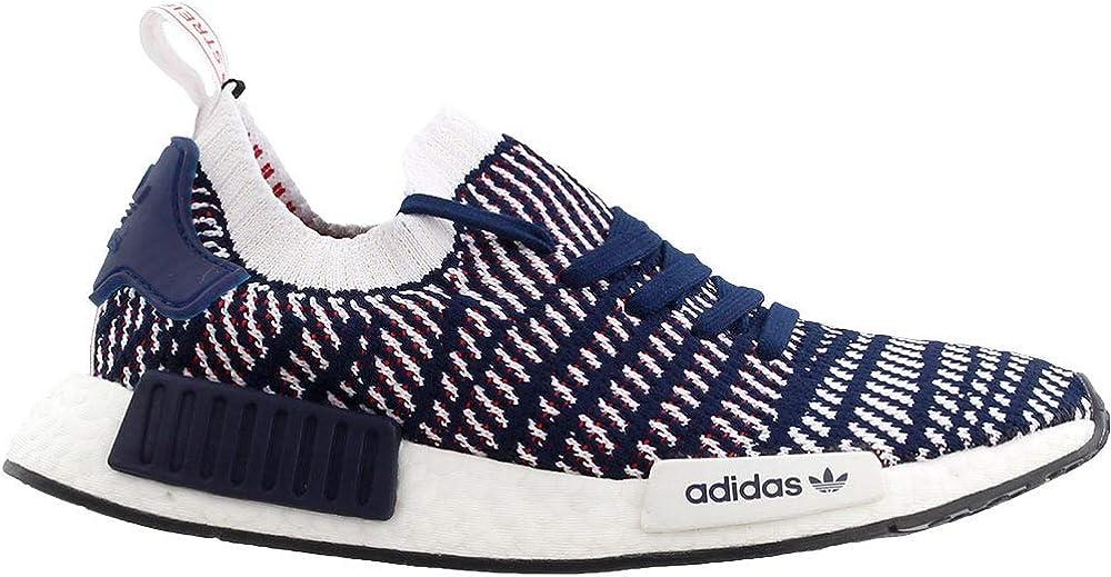adidas Damen NMD_r1 Primeknit Sneaker Navy