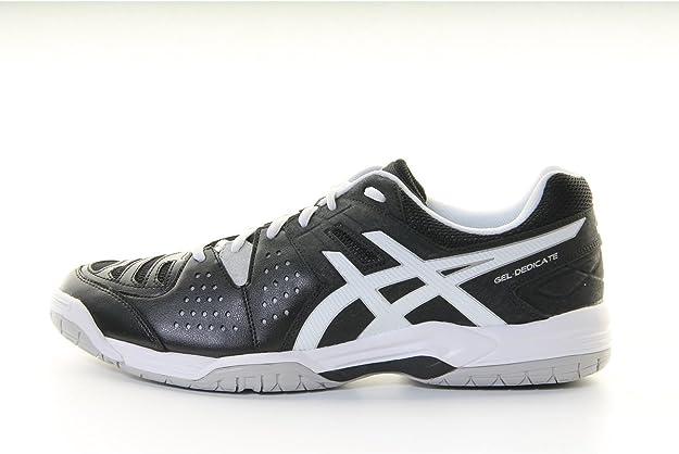 Asics Hombres Gel-Dedicate 4 Zapatillas De Tenis Zapatilla Todas ...