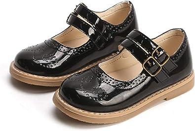 LFHT Children Boy's Girl's Oxford Shoes