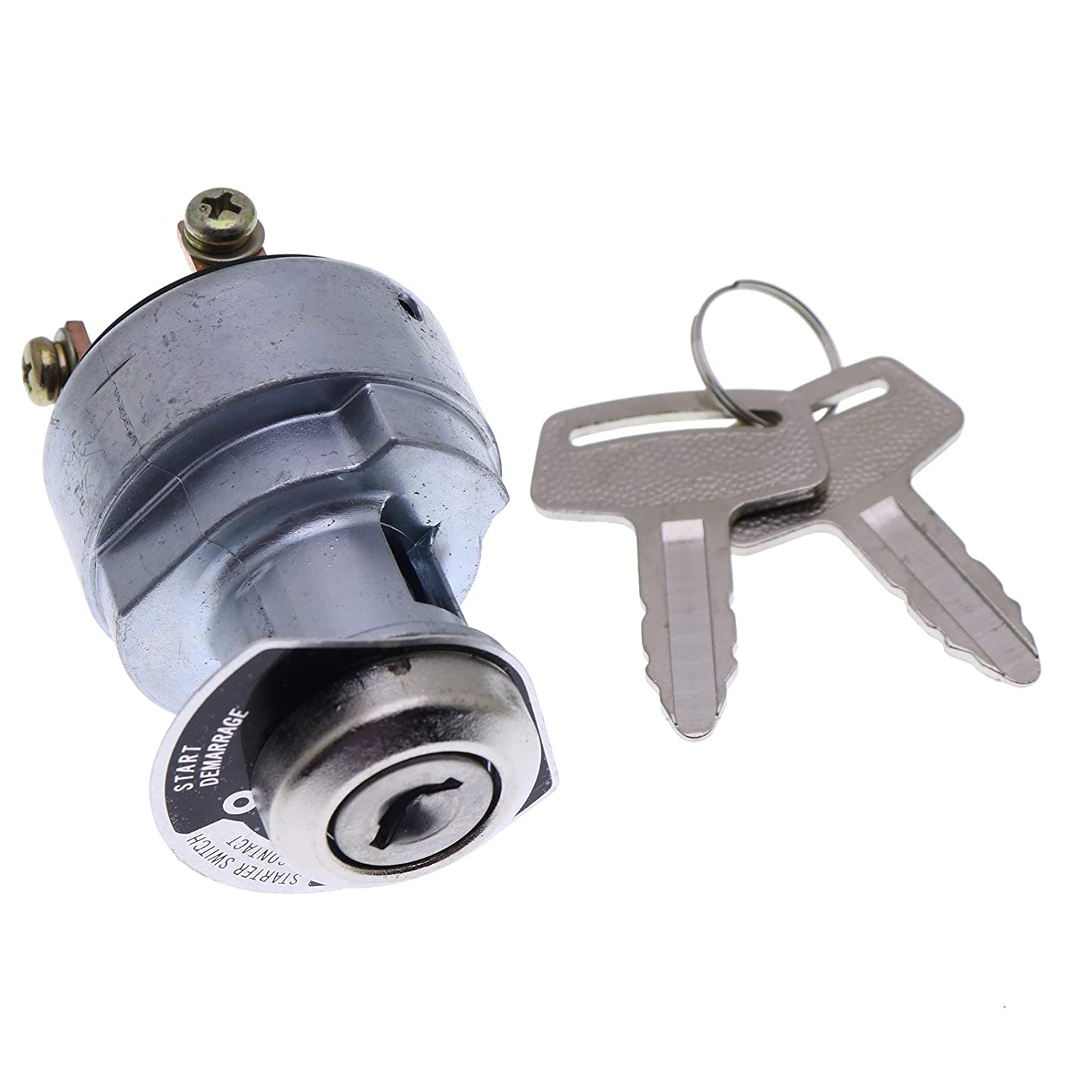 zt truck parts Ignition Switch 1E013-63590 183827 7960-5 Fit for Kubota D1005 D1105 V1205 D1305 D722 D902 V1505 V2003 Grasshopper 725 725G2 325 932 432 729 729G2 729T6 329 722D 722D2 722DT6 322D