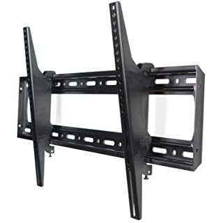 """VideoSecu Tilt Extra Large TV Wall Mount Bracket for Most 40""""-80"""" 82 85 86 inch TV VESA 800x400mm and 220 LBS Loading Capacity, Compatible with Sony,Samsung,LG,Sharp,Vizio MP804B MZ8"""