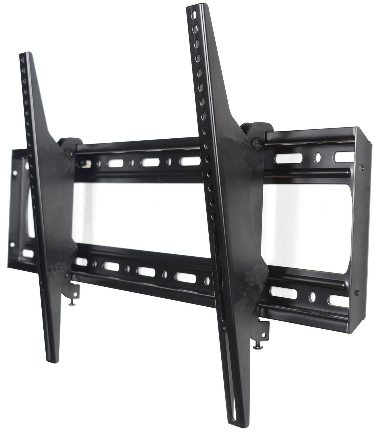 VideoSecu Tilting Extra Large TV Wall Mount Bracket for most 40''-80'' LED LCD Plasma OLED 3D TV up to VESA 800x400mm and 220 LBS Loading Capacity, Compatible with Sony,Samsung,LG,Sharp,Vizio MP804B MZ8
