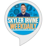 Skyler Irvine Weekdaily