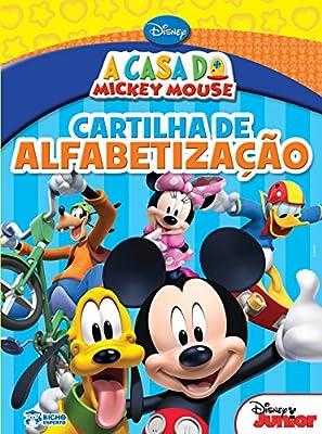 Cartilha de Alfabetização from Bicho Esperto