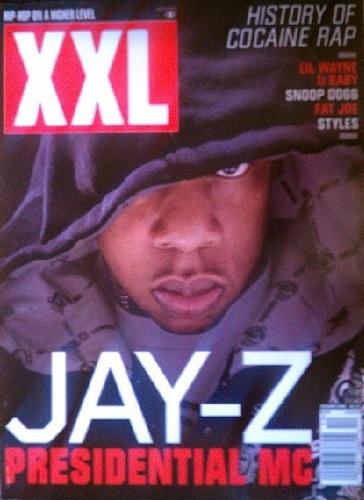 Read Online XXL, December 2006 Issue pdf