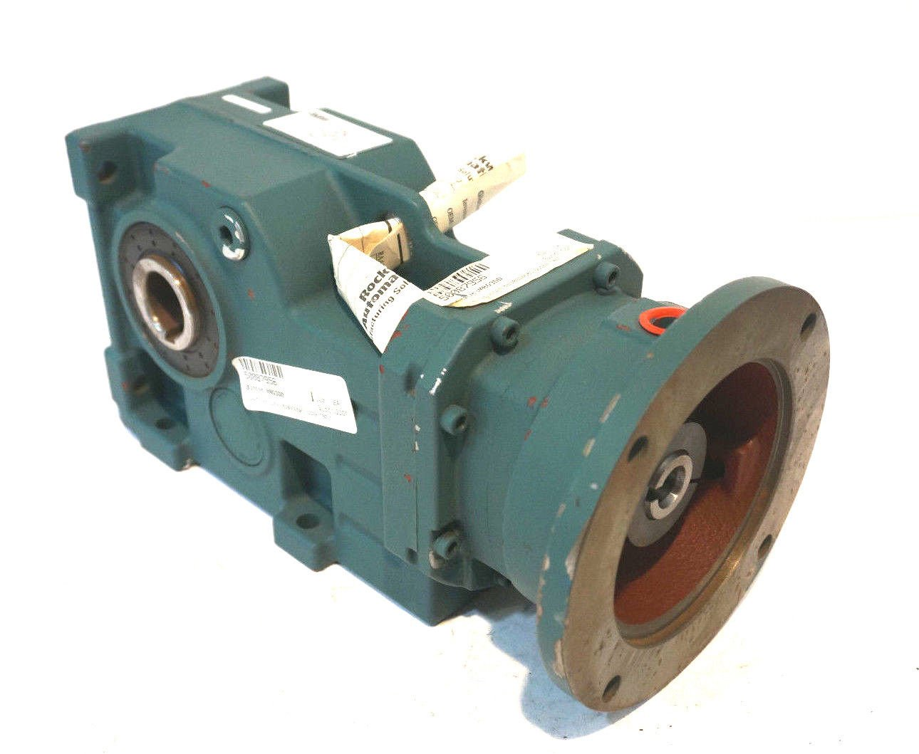 NEW DODGE QUANTIS BB383CN56C GEAR REDUCER RATIO 179 13:1 1750 RPM 0.34 HP:  Amazon.com: Industrial & Scientific