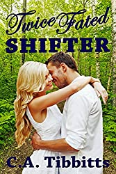 Twice Fated Shifter (Pepper Valley Shifters)
