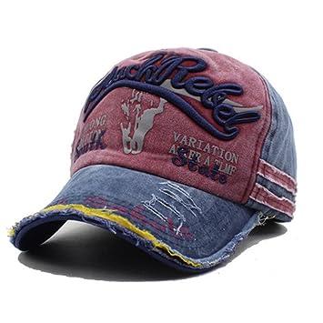 NONGNIML Gorras de Marca Hombres y Mujeres, Ocio Golf Caps Caps,Bolas de Nieve