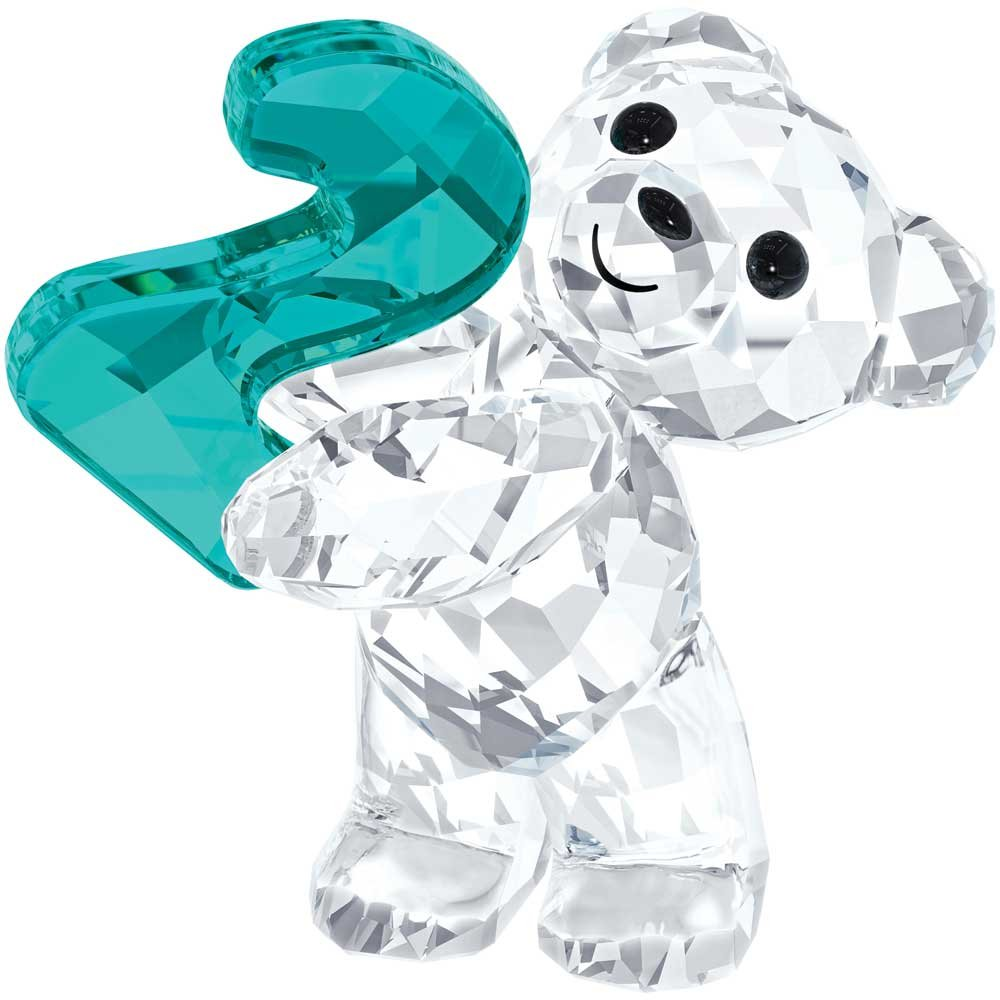 Swarovski Kris Bear, No 2