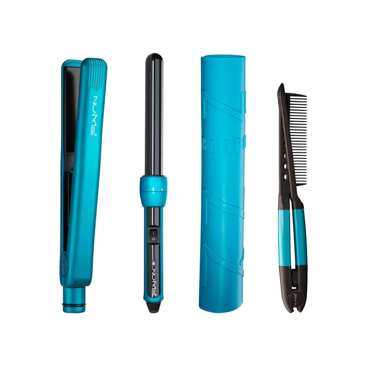 NuMe Power Couple, Turquoise
