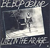 Be Bop Deluxe: Live In The Air Age 2LP VG+/VG++ Canada Harvest SKBB 11666