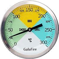 GALAFIRE 3 3/16 Pulgadas Cara Grande 300 ℃