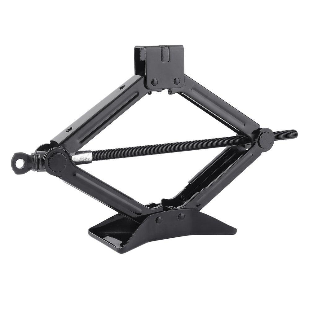 Orihat RV Trailer Stabilizer Leveling Scissor Jacks w/Handle Trailer Quick Lift Tool 2 Ton