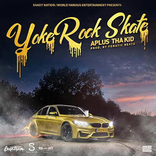 Yoke Rock Skate [Explicit]