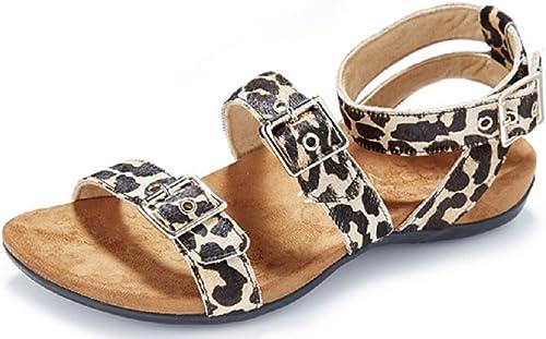 vionic leopard print shoes