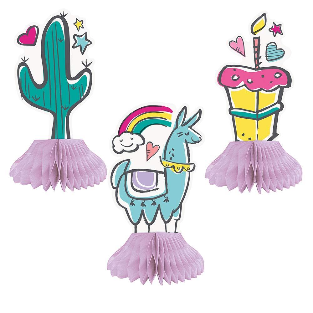 Unique Party 66102 Multicolor Pi/ñata abejorro