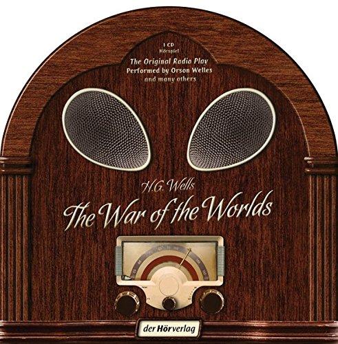 The War of the Worlds (War Of The Worlds Audio compare prices)