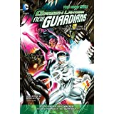 Green Lantern: New Guardians Vol. 5: Godkillers (The New 52)