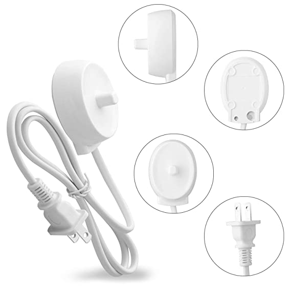 Amazon Com Fantwa Electric Toothbrush Replacement Charger Inductive