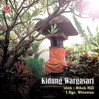 Geguntangan arja sekar eled and mas kumambang ethnic various.