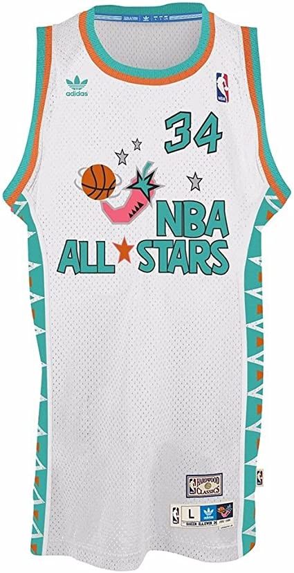 1996 all star jersey
