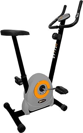 Bicicleta estática magnética Dardo Gymline GY-733 para dormitorio ...