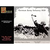 1/76 German Army Infantry PGH7499 Part No. 7499