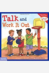 Talk and Work It Out (Learning to Get Along®) Paperback