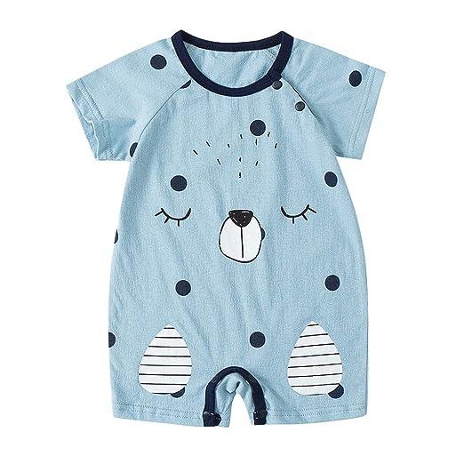 d04410d73f9 Amazon.com  2019 Hot! Infant Baby Bodysuit