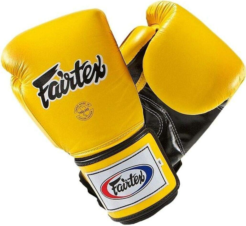 Fairtex BGV5 Boxing Gloves フェアテックス ムエタイ ボクシング トレーニング スパーリング グローブ