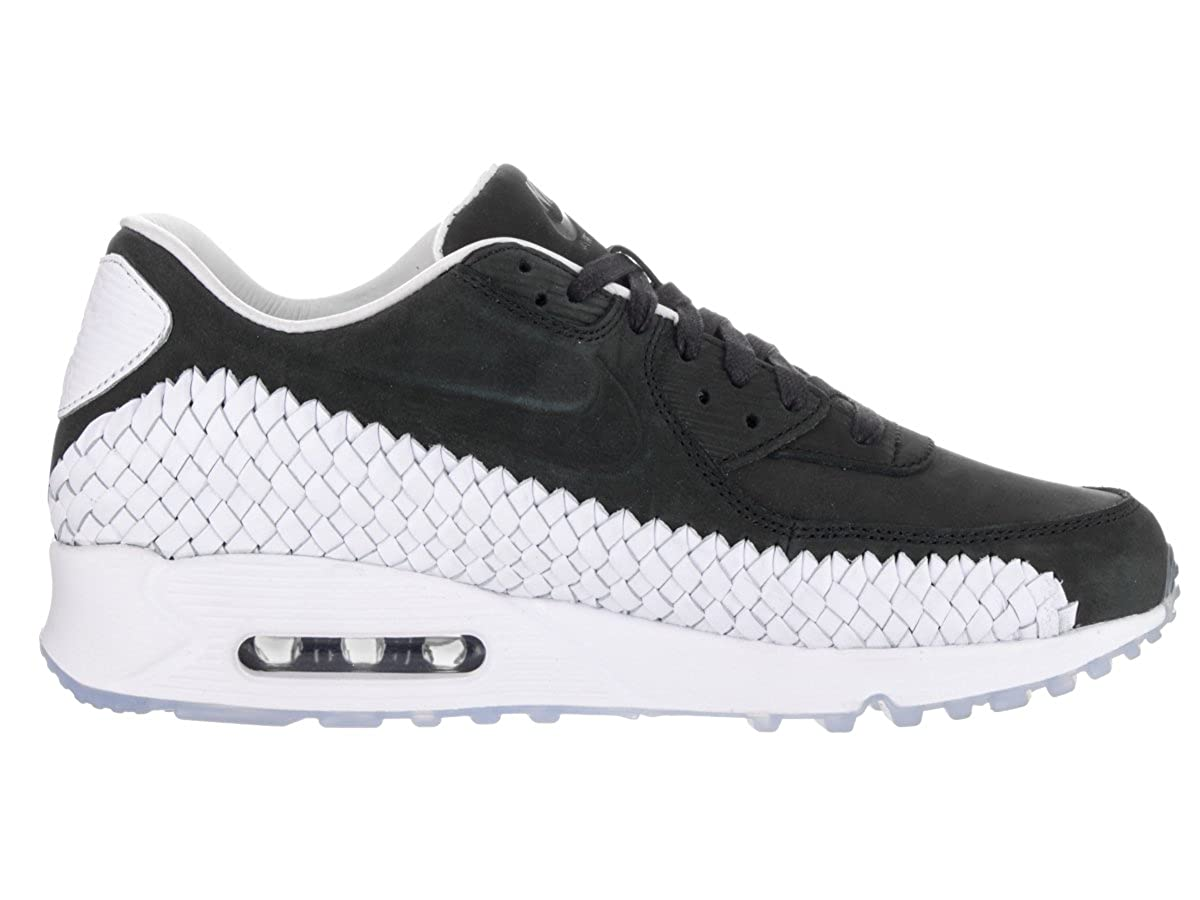 Details about Nike Air Max 90 Woven Mens Casual Trainers Shoes Limited Edition 2016