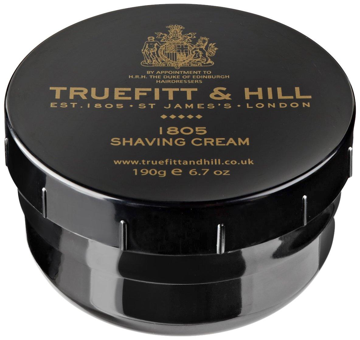 Truefitt y colina 1805crema de afeitado cuenco TrueFitt & Hill 34
