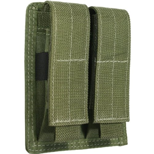 Maxpedition Double Sheath (OD Green)
