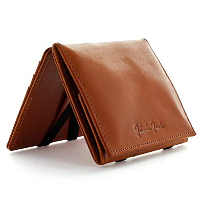 dd176ce9993c Amazon | 【Jaimie Jacobs】魔法の財布 FLAP BOY (マネークリップ 小銭 ...