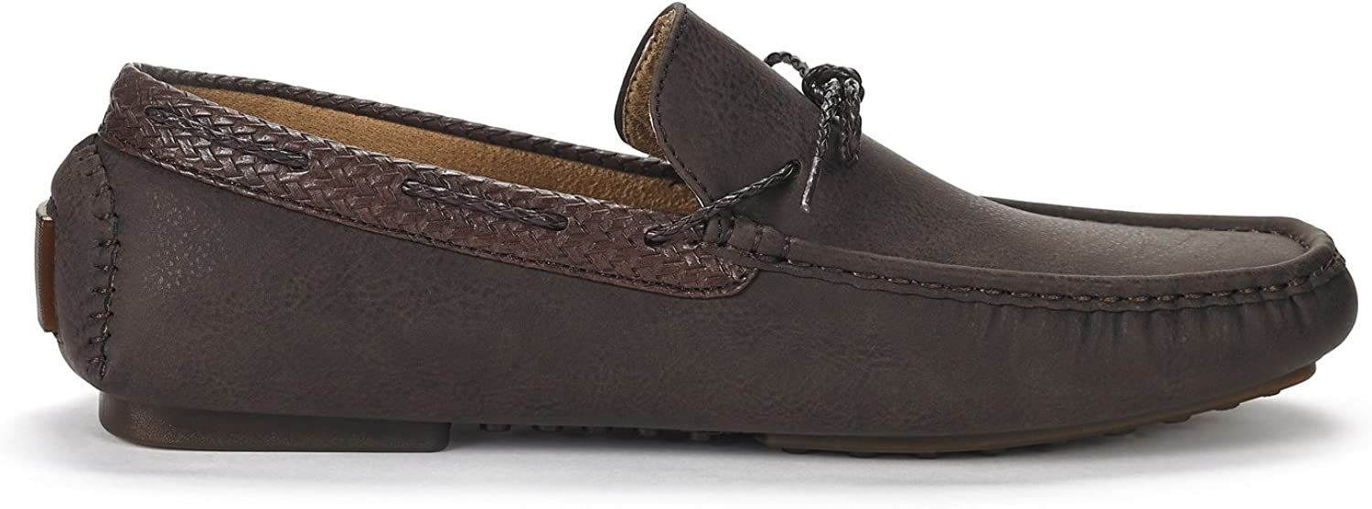 Bruno Marc Mens 3251314 Penny Loafers Moccasins Shoes