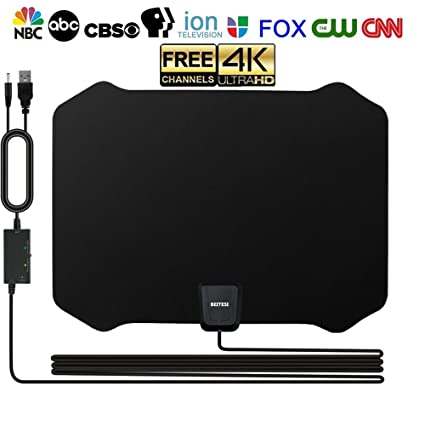 Review BEITESI HD TV Antenna,