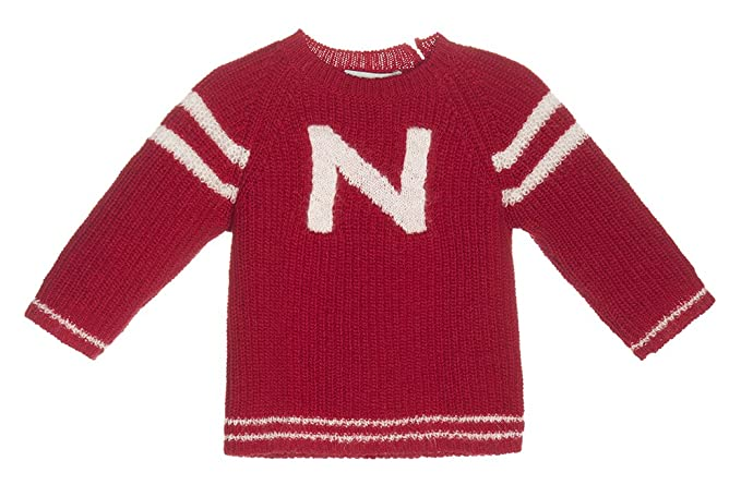 Nanos 2618287004, Jersey para Bebés, Rojo 12M: Amazon.es: Ropa y accesorios