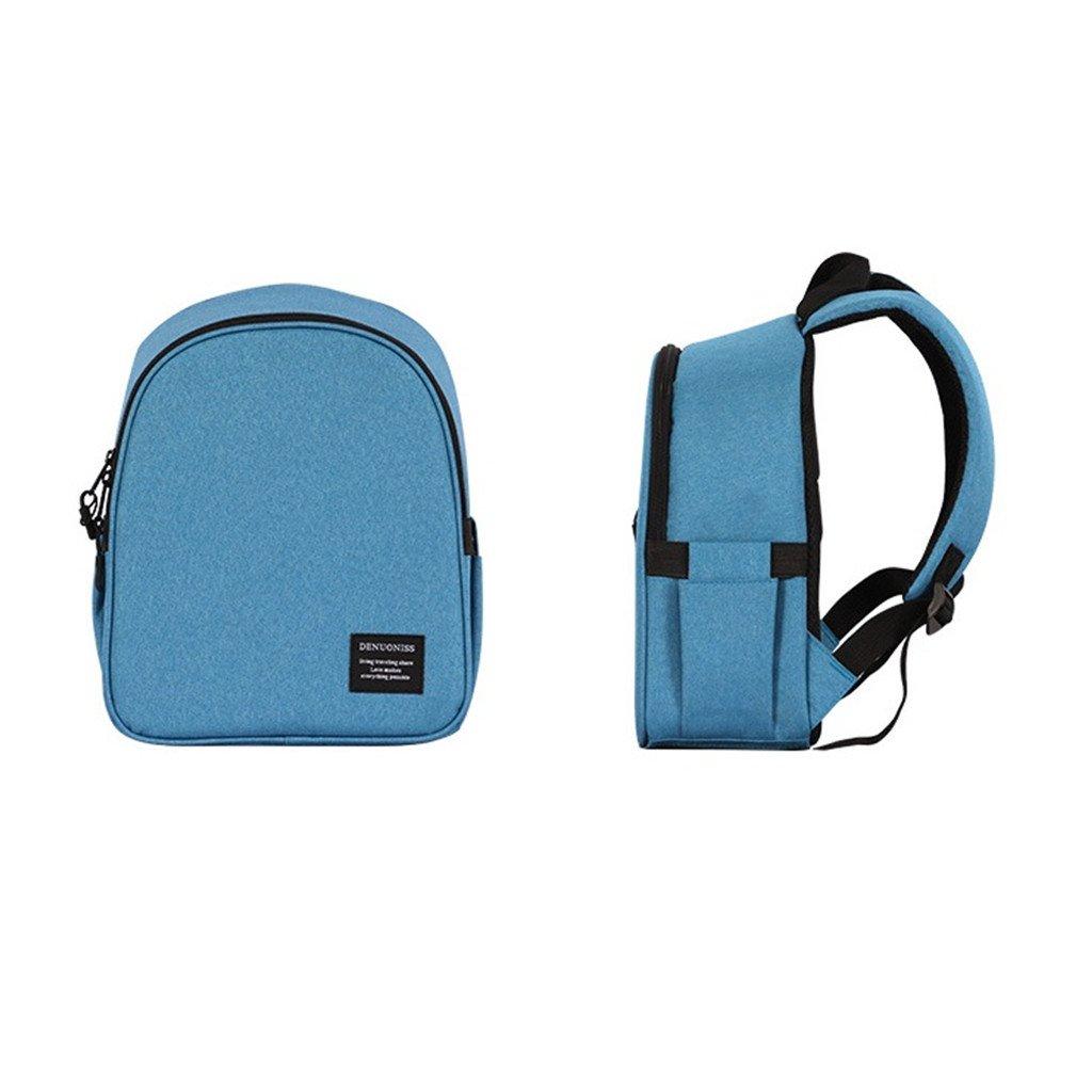 Dukars Insulated Lunch Bag Box Organizer School Cooler Bag Backpack for Women, Kids Kids (Grey)