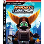 Ratchet & Clank Future: Tools of Dest...