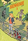 Bienvenue, tome 3 par Abouet