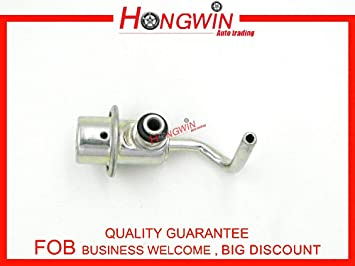 1580758 31380-2E000  Fuel Injection Pressure Regulator For Hyundai Tucson 05-09
